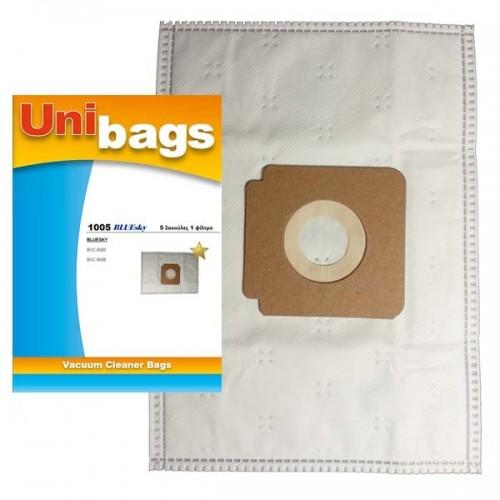 1005 - Unibags BLUESKY ΑΝΤΑΛΛΑΚΤΙΚΑ ΗΛ. ΣΚΟΥΠΑΣ