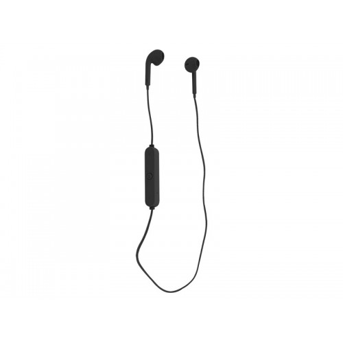 Bluetooth headphones black ΑΚΟΥΣΤΙΚΑ