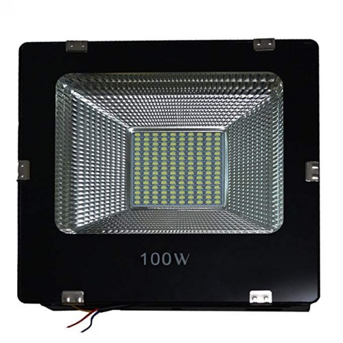 FLOODLIGHT SMD LED 100W ΠΡΟΒΟΛΕΙΣ