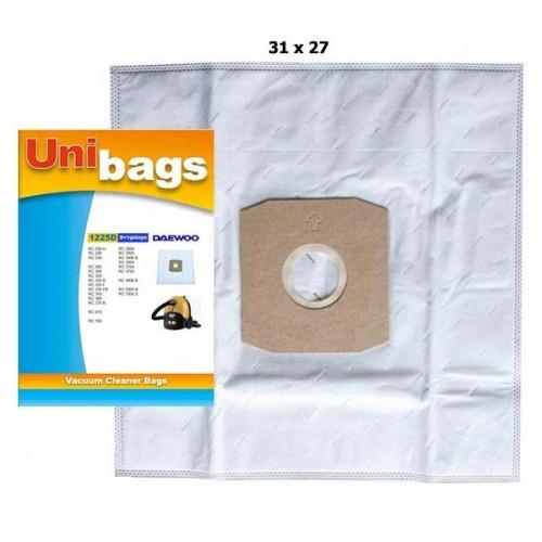 1225D - Unibags DAEWOO ΣΑΚΟΥΛΕΣ ΓΙΑ ΣΚΟΥΠΕΣ