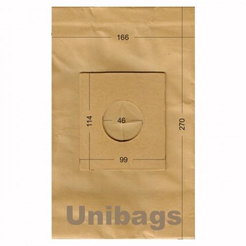 1975 - Unibags DELONGHI ΣΑΚΟΥΛΕΣ ΓΙΑ ΣΚΟΥΠΕΣ