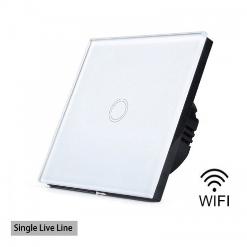 Wall Switch Smart home Z3