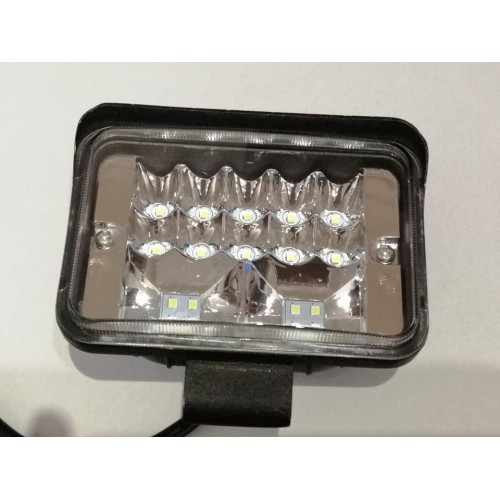 LED 54W COMBO HEADLIGHT