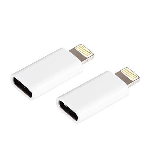 ΑΝΤΑΠΤΟΡ USB TYPE C ΣΕ IPHONE