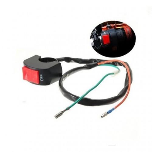 moto switch LED AUTO - MOTO