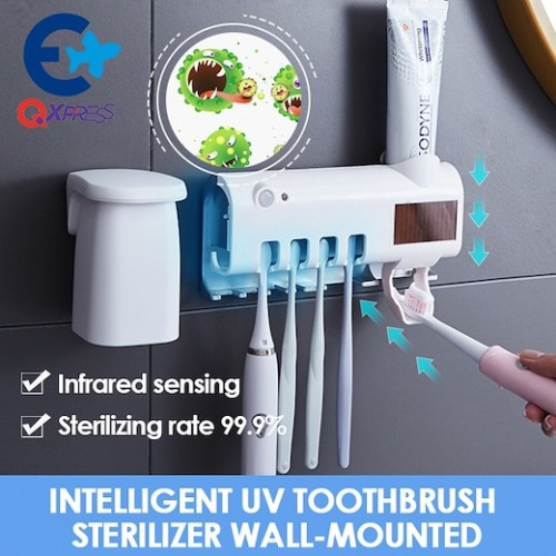 toothbrush sterilizer ΥΓΕΙΑΣ