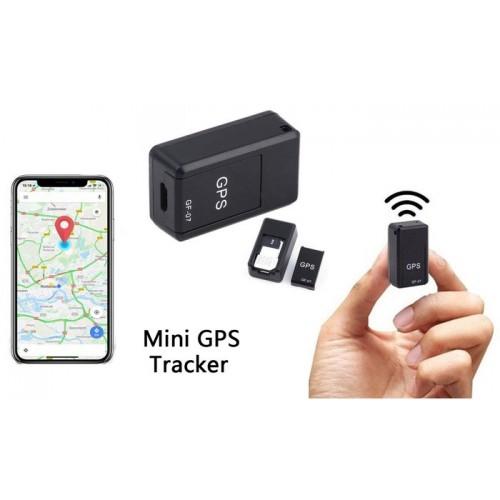 GPS TRACKER MINI OEM GF-07 MMS TAKING LOCATOR