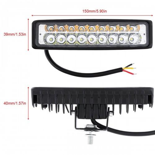 SLIM LED 54W